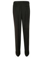Dolce & Gabbana Straight-leg Trousers - black