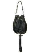 Miu Miu Bucket Bag - Nero
