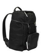 Moncler Chute Backpack - Black