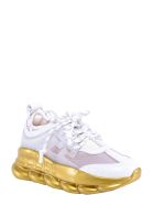 Versace Sneakers - Gold
