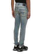 R13 Skinny Jeans - Sabbia