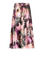 Comme des Garçons Skirt - Multicolor