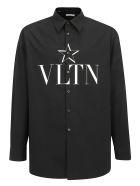 Valentino Shirt - Nero