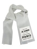Jil Sander Scarf - Light/pastel grey