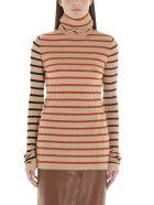 (nude) Sweater - Beige