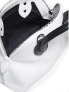 Lanvin Tote - White BLACK