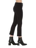 Veronica Beard Elegant Trousers - Black