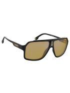 Carrera CARRERA 1030/S Sunglasses - Black Yellow