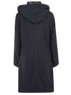 Woolrich Comforter Parka - Black