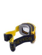 Stella McCartney Kids SK0030S Accessory - Yellow Black Silver