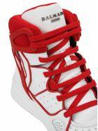 Balmain Paris Sneakers - White