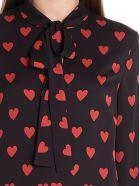 RED Valentino Dress - Black