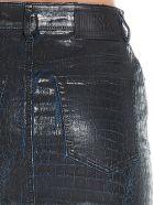 Diesel 'd-riri' Skirt - Multicolor