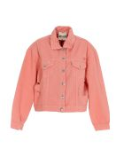 aniye by Denim Jacket - Rosa