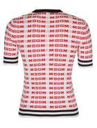 MSGM Logo Sweater