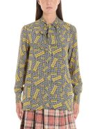 Ultrachic Blouse - Multicolor