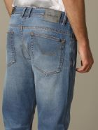 Jeckerson Jeans Jeans Men Jeckerson - stone washed