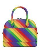 Balenciaga Small Handbag - Multicolor