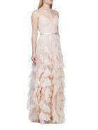Marchesa Notte Dress - Rosa