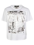 Dsquared2 T-shirt - 100