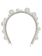 Givenchy Ariana Headband - Silver