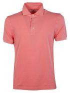 Della Ciana Classic Polo Shirt - Quarzo