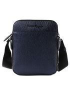 Salvatore Ferragamo Revival Crossbody Bag - Navy