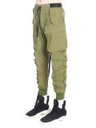 Ben Taverniti Unravel Project Pants - Green