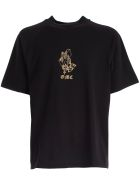 OMC God T-shirt - Black