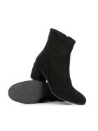 Del Carlo Ankle Boot 10819 - Black