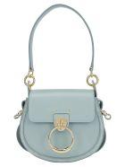 Chloé Chloè Shoulder Bag - Faded blue