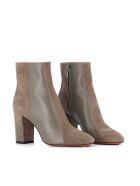 "Santoni Ankle Boot ""manet"" - Beige"