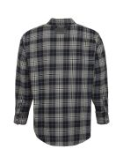 MSGM Checked Flannel Shirt - Multicolor