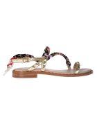 Ash Pattaya Sandals