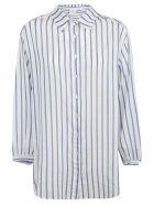 Forte_Forte Forte Forte Striped Shirt - Bluette