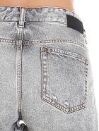 Diesel 'de-rifty' Shorts - Grey