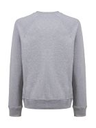 Balmain Sweater - Grigio bianco