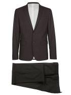 Dsquared2 Slim-fit Suit - Dark grey