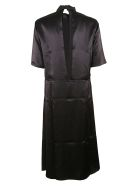 Aries Clare Dress - Black