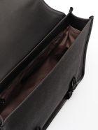 Bottega Veneta Weave Shoulder Bag - New Light Grey