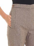 Rochas Wide Leg Trousers - Basic