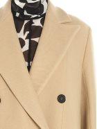 MSGM Coat - Beige