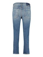 Mother Cowboys Don't Cry Jeans - Denim