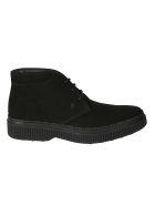 Tod's Desert Boots - Black
