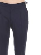 Tagliatore 'p Brent' Pants - Blue