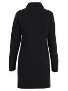 Herno Scuba Coat - Black