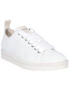 Panchic P01 Sneakers - White