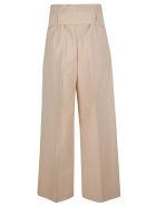 Stella McCartney Paperbag Trousers - Tea rose