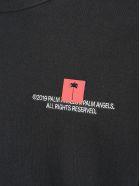Palm Angels T-shirt - Black/multicolor