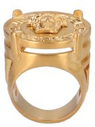 Versace Ring - Gold